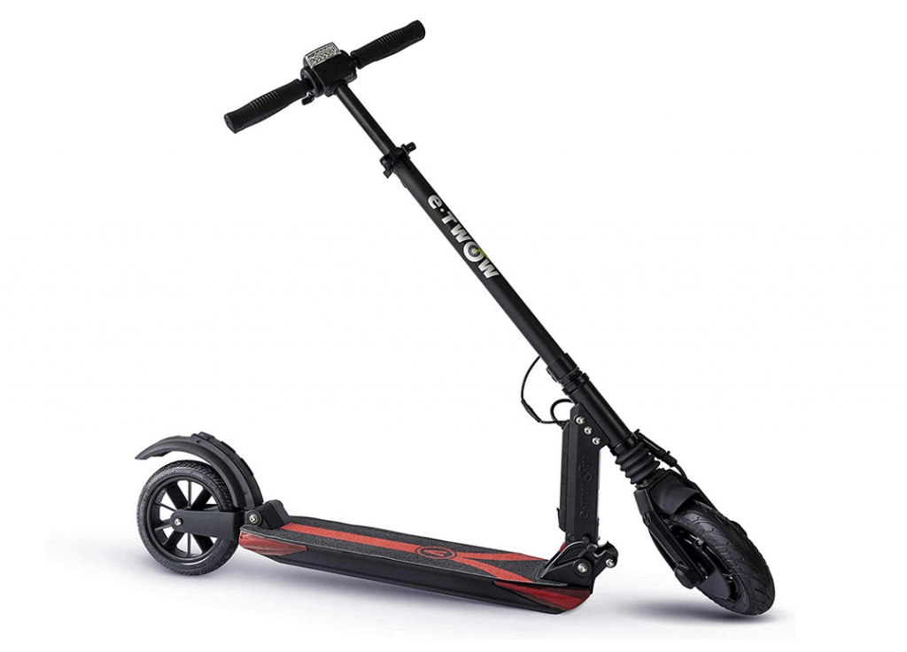 Patinete eléctrico e-twow booster v