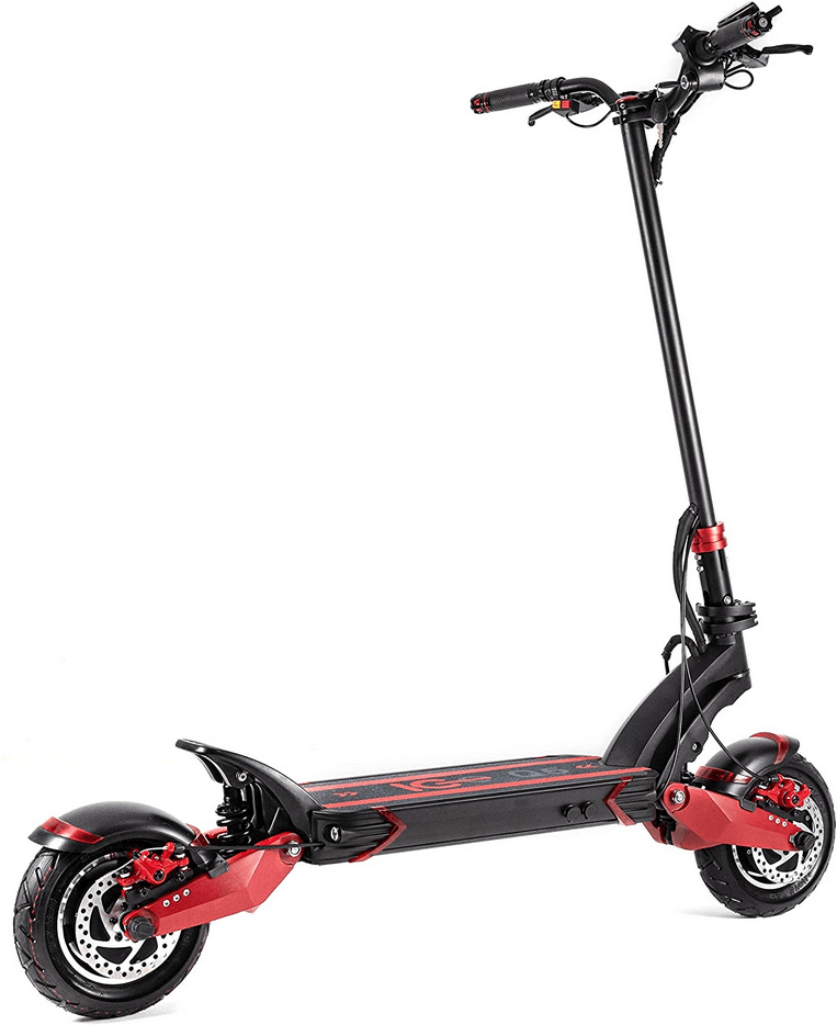 Patinete scooter Ice Q5