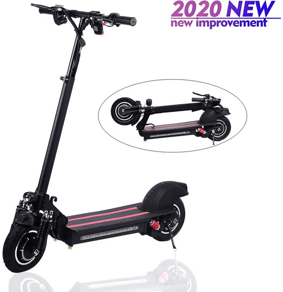 scooter electrico lingzhuo 1200W
